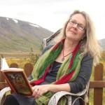 Valgerður Bjarnadóttir